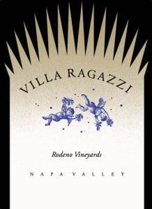 Villa Ragazzi label